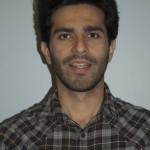 Amir Torbati - PhD Student - Mather Group
