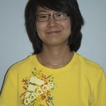 Jing Wang - PhD Student - Henderson Group