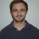 Kevin Davis - PhD Student - Henderson Group