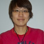 Ling Fang Tseng - PhD Student - Henderson Group