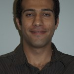 Hossein Birjandi Nejad - PhD Student - Mather Group