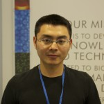 Yangping Liu - PhD Student - Gilbert Group