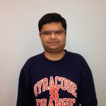 Sachin Mali--PhD Student--Gilbert Group