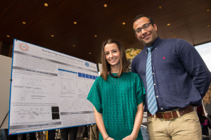 Stevenson Biomaterials Lecture Series Research Poster Session 2014